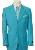 Beautiful Mens turquoise ~