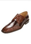 Cane Oxford in Brandy