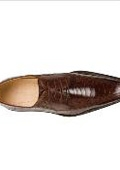 Cava Oxford in Brown