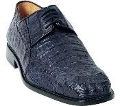 Coppola - Navy Crocodile