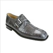 Dolce Loafer in Gray