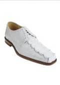 Fabrizio Oxford in White