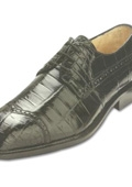 Mela Nile Crocodile Shoes