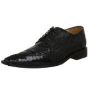 Mens Antico Oxford Black