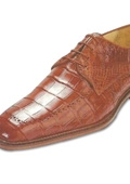 Roma Nile Crocodile Shoes