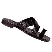 Genuine Baby Crocodile Sandal