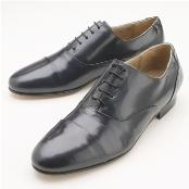 Black Shoes DOUBLE FOLDED