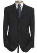 Mens Black Sport Coat