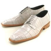Eelskin Oxford $239