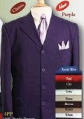 Bran New Solid Purple