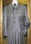 Grey Suits