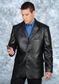 Button blazer Black $249