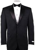 SKU#UL441 Mantoni~Bertolini Umo Tuxedo MRAG 1-2 Button $274