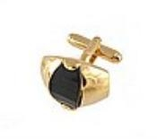Gold Xk 0107G Black
