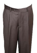 SKU#AV132 Dress Pants Taupe Wide Leg $99