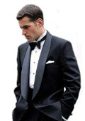 Tuxedo Suit Collection