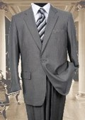 1 Button Suit Hand Made