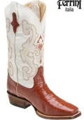 new mexican boots