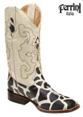 Mens Print Stingray Giraffe