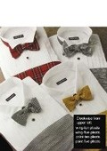 Tuxedo Shirts Regular Sizes