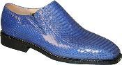 Snake 15521 Plain toe