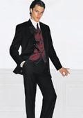 SKU#ZYI456  Mantoni~Bertolini Umo Tuxedos - Mantoni~Bertolini Umo (Midas) $274