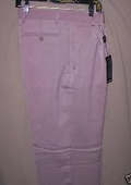 "SKU#WL10 Lavender Deep Pleat-Wide Leg 22- Inch"" around the bottom $59"