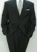 Double Vent Suits