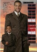 SKU#OS900 Men's Fashion Suit $199