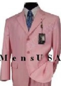MUP3 Beautiful Mens Pink