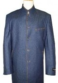 Men's Cotton Suits