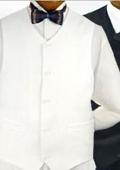Vest + Shirt +