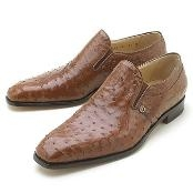 Kango Tabac Brown Genuine