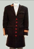 Melton Wool Officers Dress