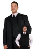Suits Black $225