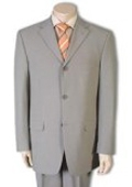 Mens Tan Wool Feel