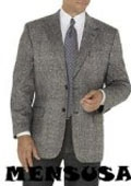 Mens Two Button Harwick