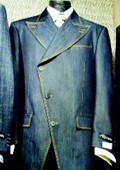3 Piece Fashion Suit