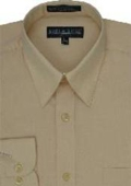 Canary Dress Shirt $29