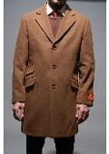 Cashmere Carcoat