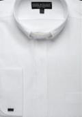 Clergy Collar Shirt $65