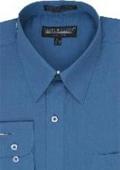 Denim Blue Shirt