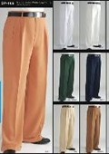 Fashion Wide Leg Pant