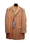 Fashion Zoot Suit -
