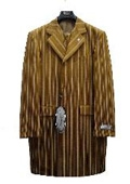 Fashion Zoot Suit Bronze