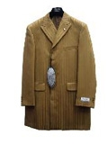 Fashion Zoot Suit Walnut