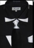 Shirt Tie Combo