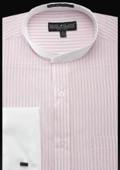 French Cuff Shirt Pink