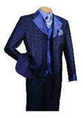 High Fashion 3-Piece Suit