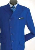 High Fashion 3pc Suit